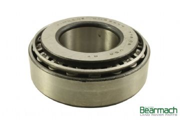 607181R BR3088R Taper Roller Bearing Diff